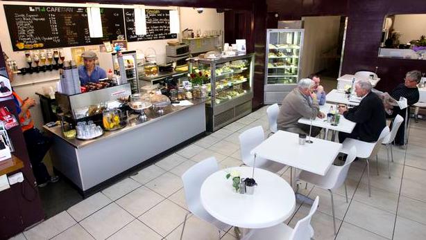 Cafe Onehunga